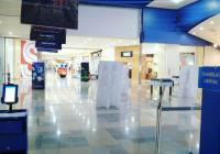 Empleados de Cinepolis Zentralia temen contagiarse por COVID-19; la prevención es mínima