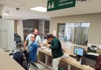 Aporta SNTSS cubrebocas para personal de Salud y evitar el contagio del COVID-19