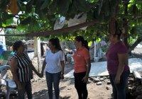 Somos aliados de las niñas, de las mujeres, de su protección contra la violencia: Azucena López Legorreta