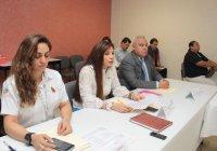 Reestructuran el Comité Estatal de Salud Materna