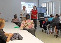 Promueven prevención de Covid-19  con personal de cooperativas escolares