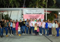 DIF Estatal lleva esparcimiento a niñas y niños del Gabilondo Soler