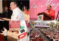 Estado Mexicano le ha fallado a las mujeres: Alejandro Moreno