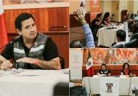 Cabildo Municipal de Colima, envía exhorto a Diputados y Senadores, para que aprueben un plan de apoyo para los sectores empresarial, comercial y social.