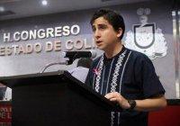 Vladimir Parra: Ante la corrupción, la impunidad y la injusticia no daremos ni un paso atrás