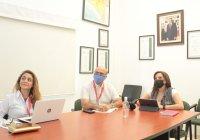 Secretaría de Salud Colima pide a Federación solucionar registro oportuno de casos Covid19