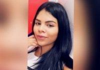 Piden ayuda para localizar a Jennifer, desaparecío después de subir a un taxi en Colima