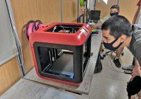 Gobierno del Estado instala laboratorio tecnológico móvil para lucha contra covid-19