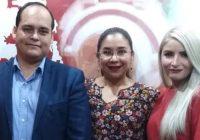 Participan tres investigadores y una alumna en quinto congreso internacional de estudios de desarrollo