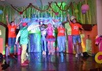 DIF Municipal Colima a través de Jóvenes Aliados en Línea festeja a niñas y niños con Kids Lab y el Show de Betún
