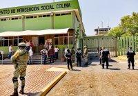 SSP confirma la muerte de tres internos tras motín en el Cereso de Colima; ya fue controlado