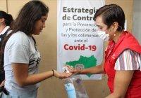 Colima alcanza 47 casos de  Covid-19; 27 se han recuperado