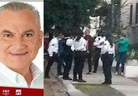 ¡Arden las redes sociales! ante presunta violencia intrafamiliar de regidor de Morena en Colima