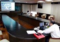 Gobernador pide máxima coordinación ante inicio de temporada de lluvias y ciclones