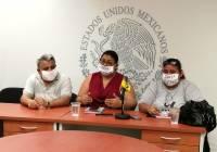 Pide Colectivo de Desaparecidos de Colima trato igualitario a las víctimas
