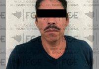 En Tecomán, lo envían a prisión por violación de una menor