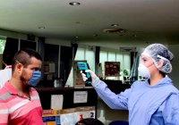 Hay dos trabajadores de salud positivos activos a Covid-19 en el estado de Colima