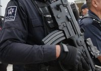 Policías Estatales capturan a jóvenes con droga