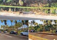 Muere un hombre al ser atropellado esta mañana sobre la carretera Colima – Manzanillo, en Armería