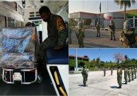 Ante la escalada de COVID-19, 88/o. Batallón de Infantería, está listo para ayudar a la población