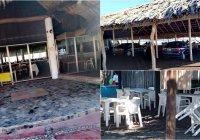 Se reporta baja afluencia de personas tras la apertura de playas en Tecomán