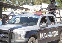 Policías Estatales incautaron 432 dosis de ice y más de 11 kilos de marihuana