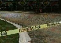 Ejecutan a un hombre y dejan herida a una mujer dentro de una casa, en El Colomo, Manzanillo