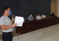 Presenta Ayuntamiento de Armería plan operativo de lluvias y huracanes
