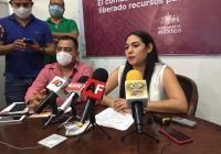 Indira Vizcaíno dice que solo prestó su nombre para que su hermana comprara departamento