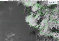 Onda tropical No. 7y zona de baja presión provocarán lluvias intensas enJalisco, Colima, Michoacán y Guerrero