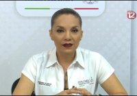 Reitera Secretaría de Salud En Colima se mantiene la contingencia por Covid-19