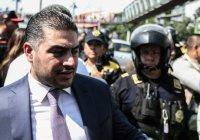Se registra ataque armado contra el Secretario de Seguridad Ciudadana de CDMX; hay un muerto