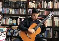 Egresado en música del IUBA obtiene beca para estudiar en Nueva Zelanda