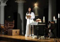 Participa Carmen Solorio en festival internacional de teatro en línea