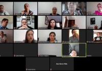 Congreso aprueba video-llamadas para visitas a reclusos