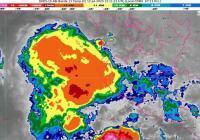 Este domingo seguirá lloviendo con descargas eléctricas, en Nayarit, Jalisco, Colima y Michoacán