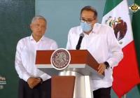 Con diferencias, pero si existe comunicación con el Gobierno de México por el Covid-19: Nacho Peralta