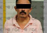 En Colima, tras investigación de Fiscalía dan 70 años de cárcel por secuestro