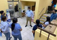 Esta campaña se la debo a la gente trabajadora del IMSS: Raúl A. Martínez Llerenas
