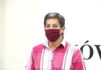 Trabajamos con responsabilidad para evitar más afectaciones por el COVID: Elías Lozano