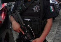 Policía estatal detiene a sujetos que portaban droga