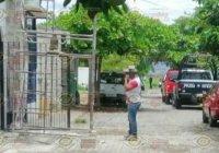 Localizan el cadáver de un hombre dentro de una vivienda en la colonia Tabachines en Villa De Alvarez