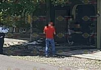 A consecuencia de un infarto, fallece un hombre en plena vía pública en Villa de Álvarez