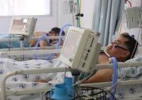 Ciudad de México vive tercer día con aumento de hospitalizaciones por COVID-19