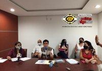 Que todos los funcionarios de Colima se bajen el sueldo para enfrentar la crisis por COVID: Vladimir Parra