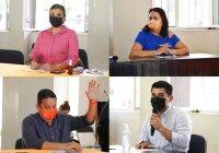 Equipo de Regidores de Villa de Álvarez desarrollan dinámica en redes para fomentar la lactancia materna