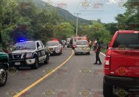 Se desbarranca vehículo cerca de Pueblo Nuevo; ahí fallece sacerdote de Minatitlán