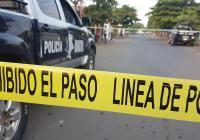 Asaltan panadería La Esperanza, en el centro de Tecoman; detienen al presunto ladrón