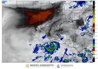 Lanzan alerta ante efectos del ciclón Enrique