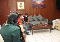 Se reúne Fiscal con padres de Paulina para informar los avances de la investigación
